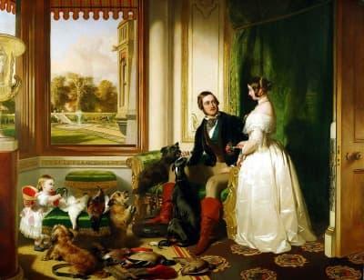 下着の歴史、19世紀ヴィクトリアンスタイル