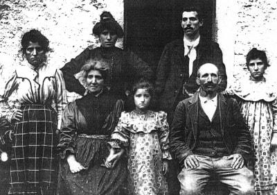 19世紀ヨーロッパ庶民の暮らしと服装の真実