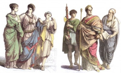誰も言わないヨーロッパファッションの歴史