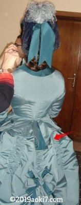 ぽっちゃりさんに似合うファッションは130年前