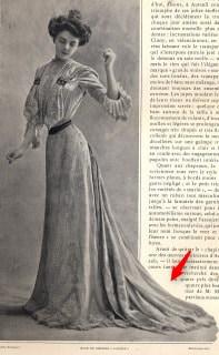 ファッション史の真実