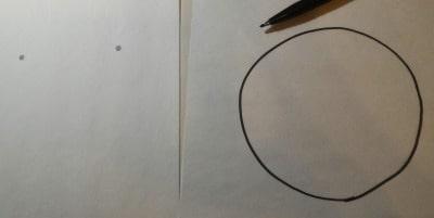 簡単イラストは手描き!可愛いゆるキャラ