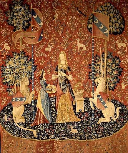 16世紀ファッション