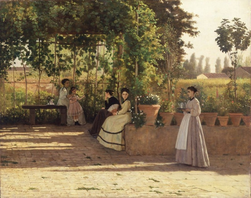 イタリア印象派